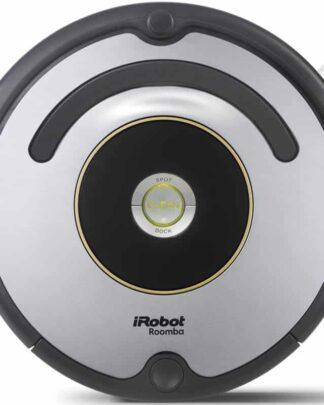 iRobot Roomba 616 - Prisvenlig og letbetjent robotstøvsuger
