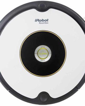 iRobot Roomba 605 - Billig robotstøvsuger i god kvalitet