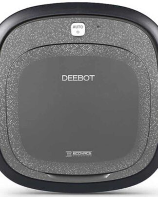 Ecovacs Deebot SLIM2 Sort