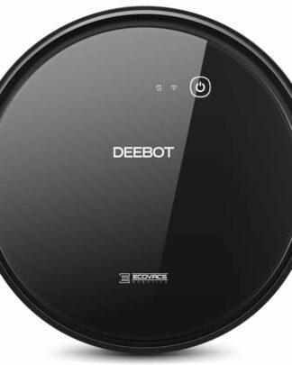 Ecovacs Deebot 600 Black