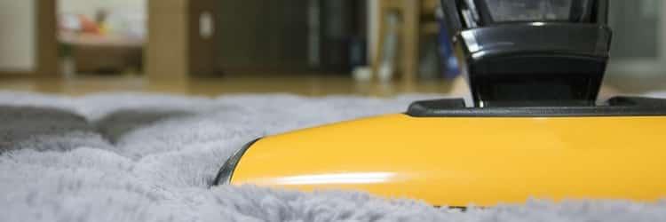 Tips til støvsugning